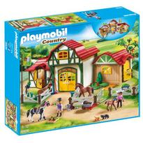 Playmobil Ferma calutilor
