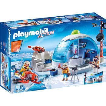 Playmobil Expeditie polara