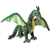 Melissa & Doug Dragon gigant din plus