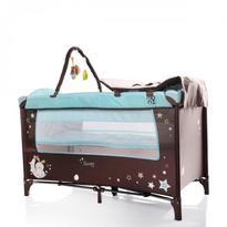 Patut Pliant Bebe Sleepy New Blue