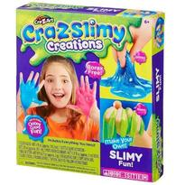 Cra-Z-Art Set Creatie Slime Cra-Z-Slimy Fun