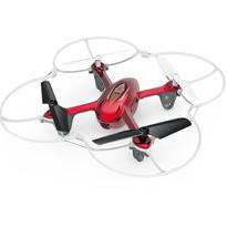 Quadcopter cu Camera HD Rosu