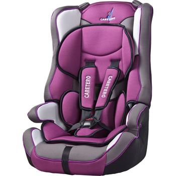 Caretero Scaun auto Vivo 9-36 Kg Purple