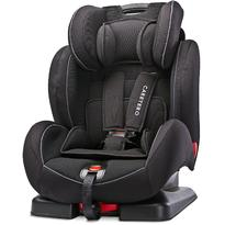Caretero Scaun auto Angelo 9-36 Kg Black