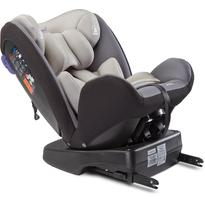 Caretero Scaun auto Mokki Rear-facing 360 Isofix 0-36 Kg Graphite