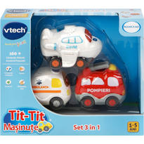VTech Tit Tit Set masini 3 in 1_model 1