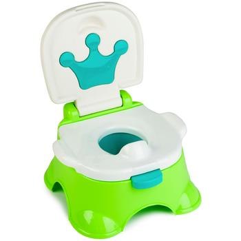 Juju Olita 3 in 1 Naughty Potty Verde