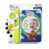 Baby Einstein Carticica Say & Play Photobook