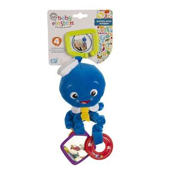 Bright Starts Jucarie multi-senzoriala Activity Arms Octopus