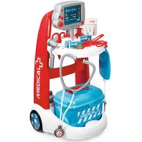 Smoby Jucarie Set doctor cu carucior