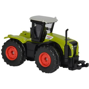 Tractor Majorette Claas Xerion 5000