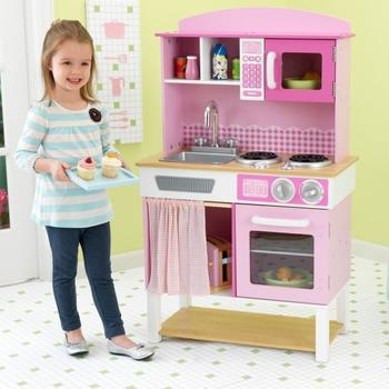 KidKraft Bucatarie Home Cooking