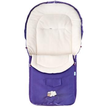 Sensillo Sac de iarna polar Purple