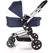 Kinderkraft Carucior 2 in 1 Kraft 6 Marina