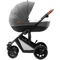 Kinderkraft Carucior 2 in 1 PRIME GREY