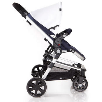 Kinderkraft Carucior 3 in 1 Kraft 6 Marina
