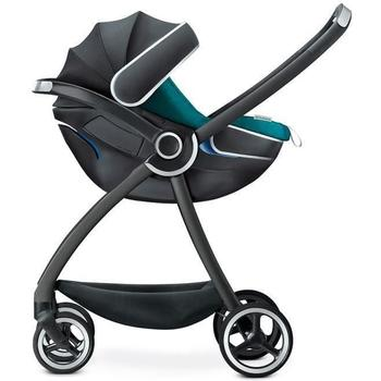 Carucior modular gb Maris 3 in 1 Capri Blue