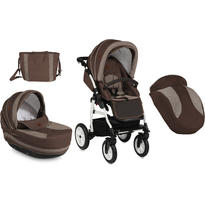 Bertoni-Lorelli CARUCIOR SET 2in1 KARA AIR Brown