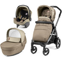 Peg Perego Carucior 3 in 1 Book Plus 51 Titania Class