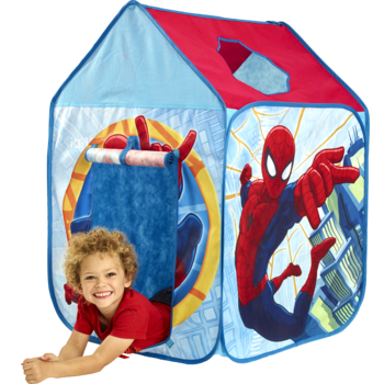 Worlds Apart Spiderman Wendy House