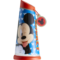 Worlds Apart Veioza 2 in 1 Go Glow Mickey Mouse