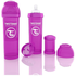 Biberon Twistshake Anti - Colici 330 ml Violet