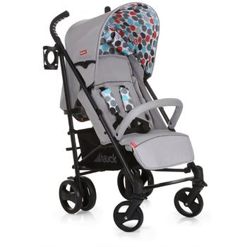 Fisher-Price Carucior Venice Gumball Grey