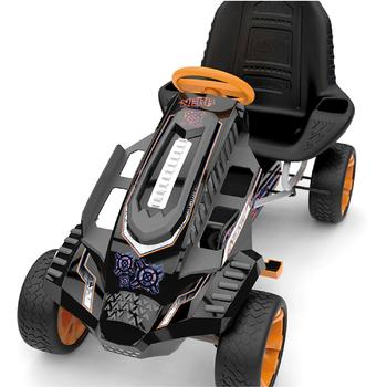 Hauck Toys Cart Nerf Battle Racer