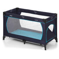 Pat Voiaj Dream'n Play Plus - Navy/Aqua