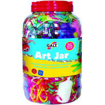 GALT Set creativ - Art Jar