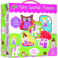 Set creativ - Mozaic Fairy Friends