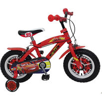 Stamp Bicicleta copii Cars 12