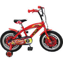 Stamp Bicicleta copii Cars 16 inch