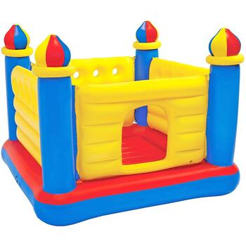 Intex Castel Gonflabil Jump o Lene Castle Bouncer