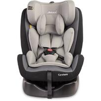 Scaun auto Caretero MOKKI Rear-facing 360 ISOFIX 0-36 Kg Graphite - Gri