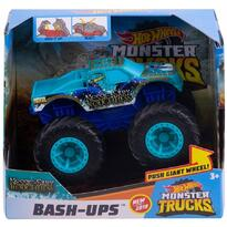 Masina by Mattel Monster Trucks Nessie Sary Roughness