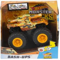 Masina by Mattel Monster Trucks Invader