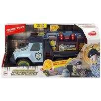 Dickie Toys Camion Money Truck