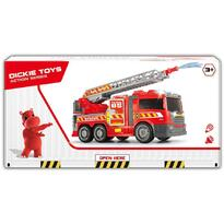 Dickie Toys Masina de pompieri Fire Fighter Team 85