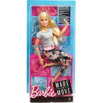 Barbie Papusa by Mattel I can be, Made to move