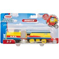 Tren by Mattel Thomas and Friends Trackmaster, Rebecca