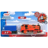 Tren by Mattel Thomas and Friends Trackmaster, Nia