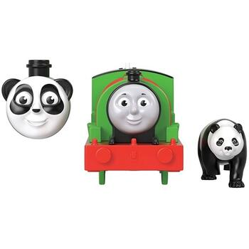 Fisher-Price Tren by Mattel Thomas and Friends, Panda Percy