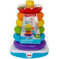 Fisher-Price Jucarie by Mattel Infant, Piramida uriasa