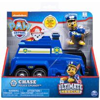 Spin Master Patrula Catelusilor Vehicule Ultimate Rescue Chase