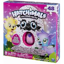 Spin Master Ou Hatchimals Cu Puzzle 46 Piese