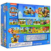 Spin Master Patrula Catelusilor Set Puzzle 12in1