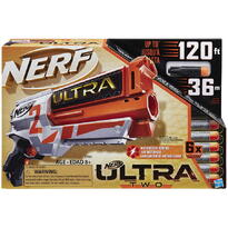 Hasbro Blaster Nerf Ultra Two