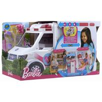 Mattel Barbie Set Clinica Mobila