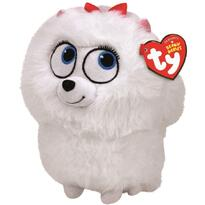 Plus Ty 27cm Gidget Secret Life Of Pets